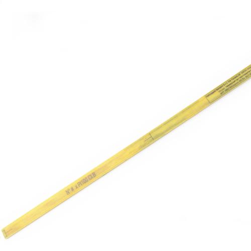 Pt100 stator stick probe for temperature measurement in electric motors and generators